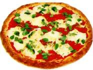 PizzaMarguerita