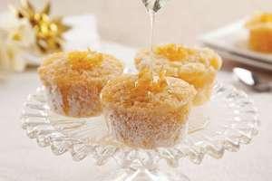 Cocadinhas de natal da Cookbooknet